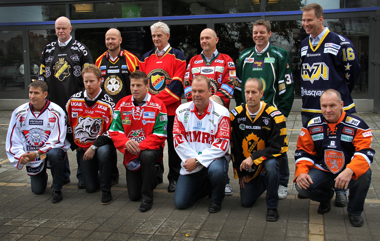 Elitserien 2007 12 19 2