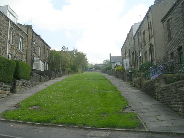 Fife Street