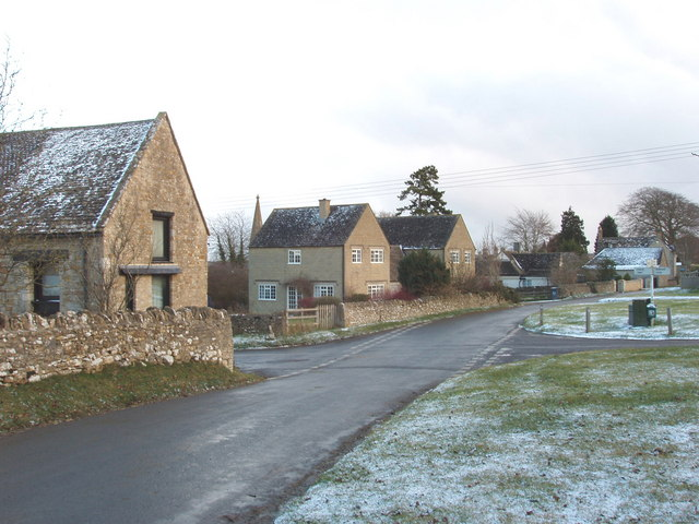 Fifield - geograph.org.uk - 131247