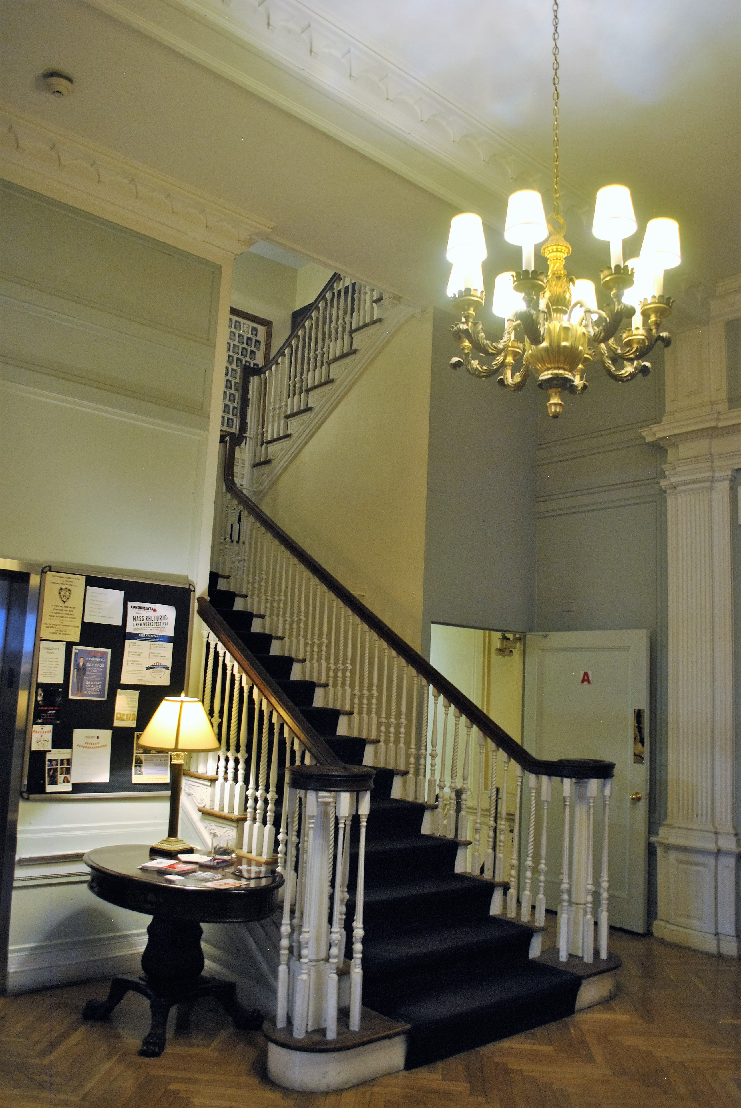 File:First Colony Club House, New York City, NY.jpg