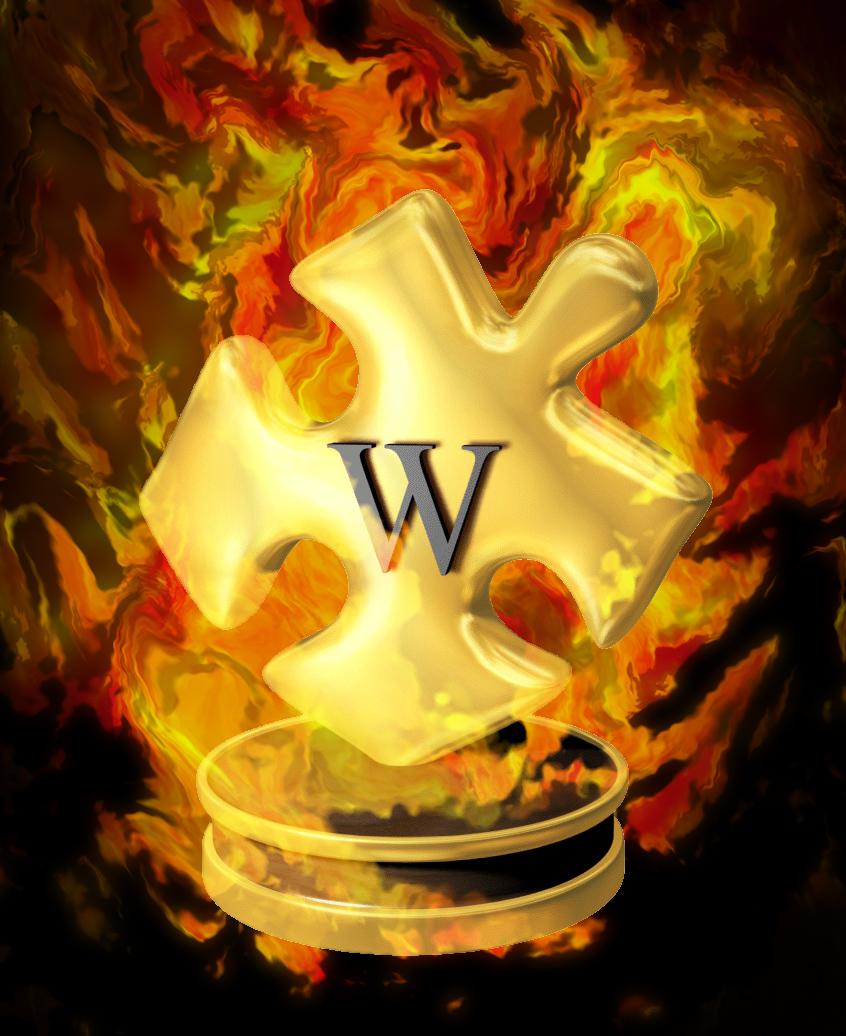Flaming-wiki