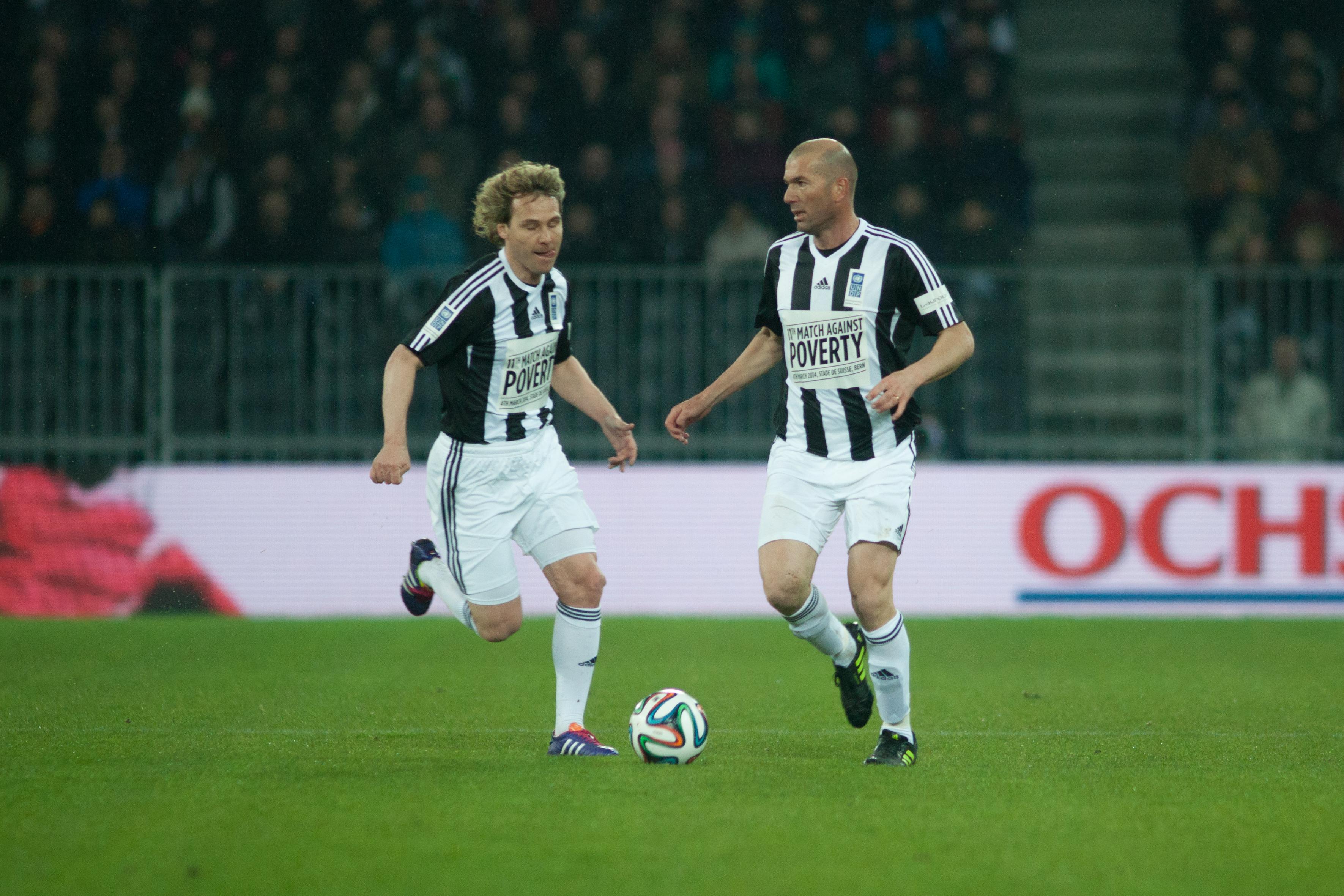 About Pavel Nedvěd | Association football player | Czech ...