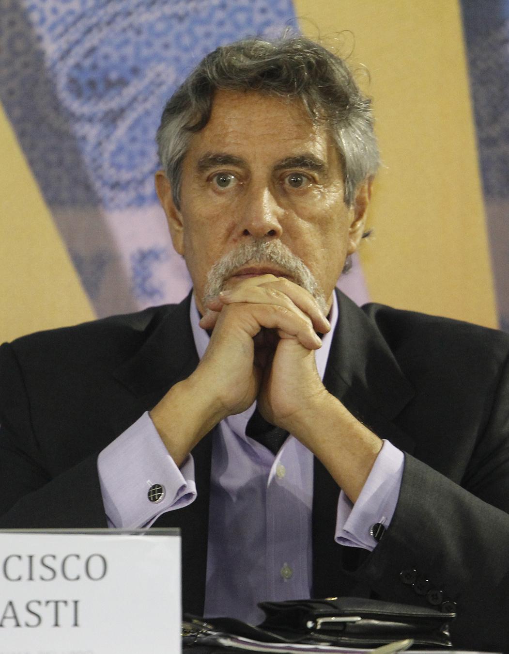Francisco Sagasti – Wikipédia, a enciclopédia livre