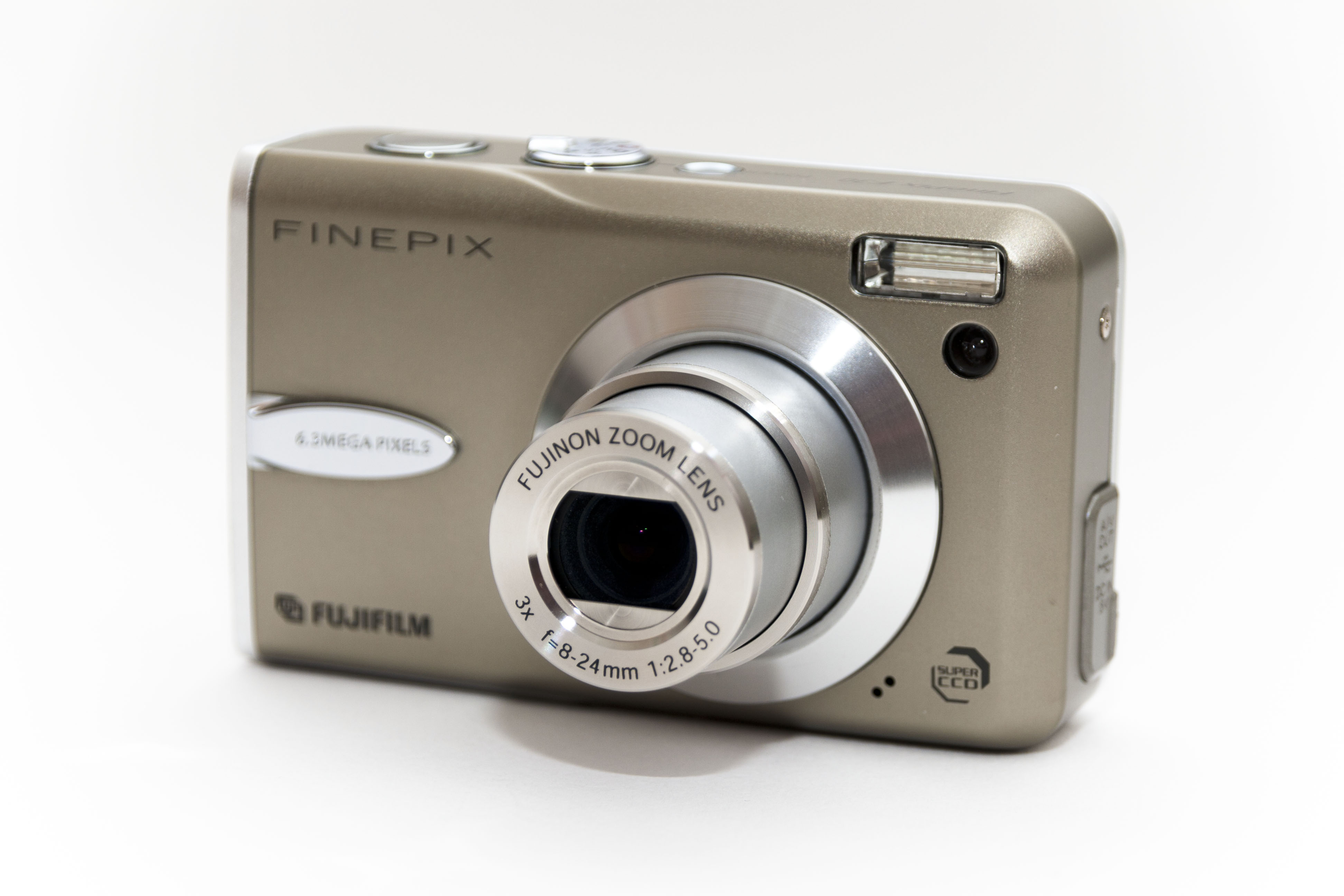 FINEPIX F30 DRIVERS FOR WINDOWS 10
