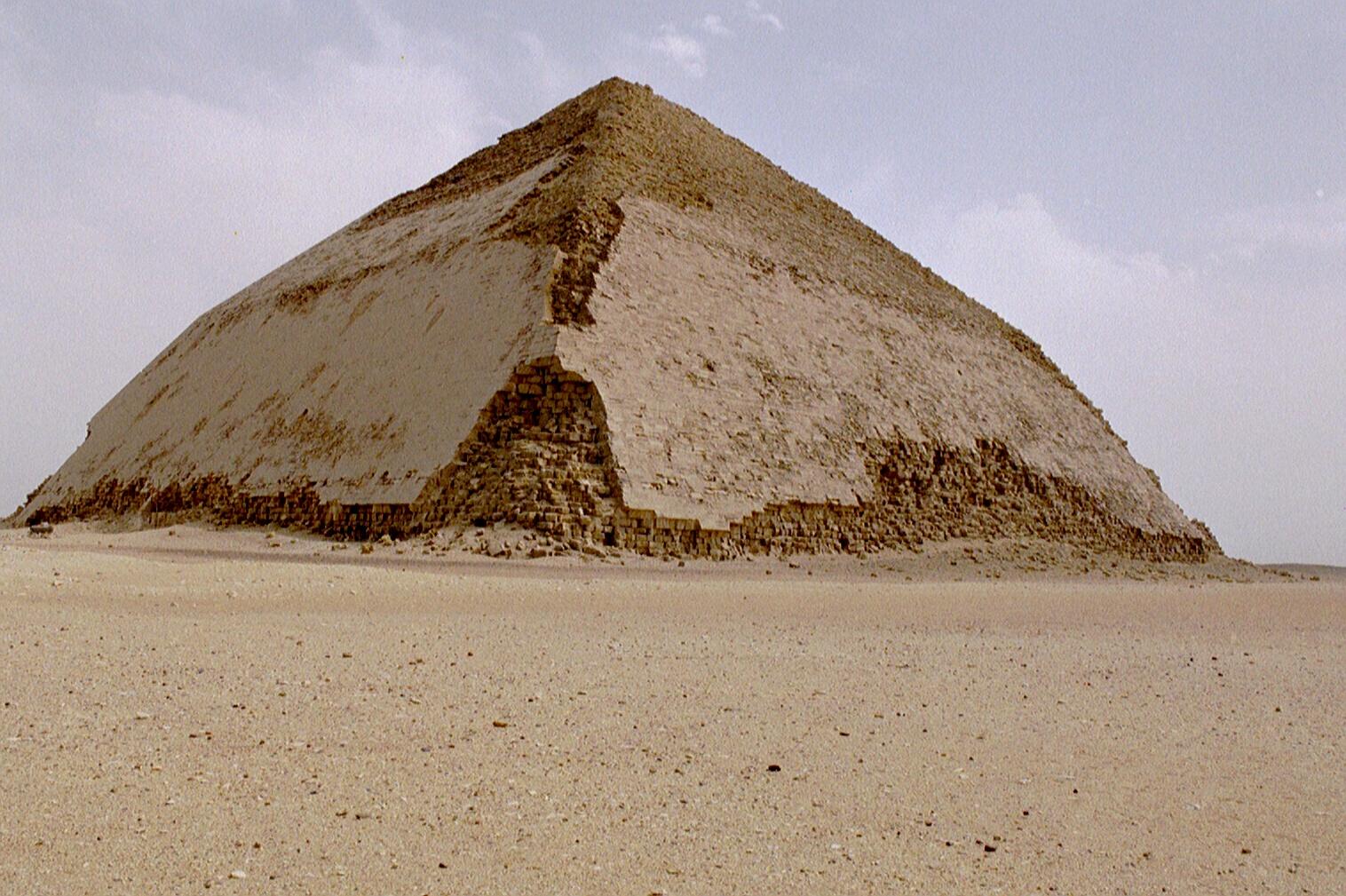 ギザの大ピラミッドの画像 p1_6
