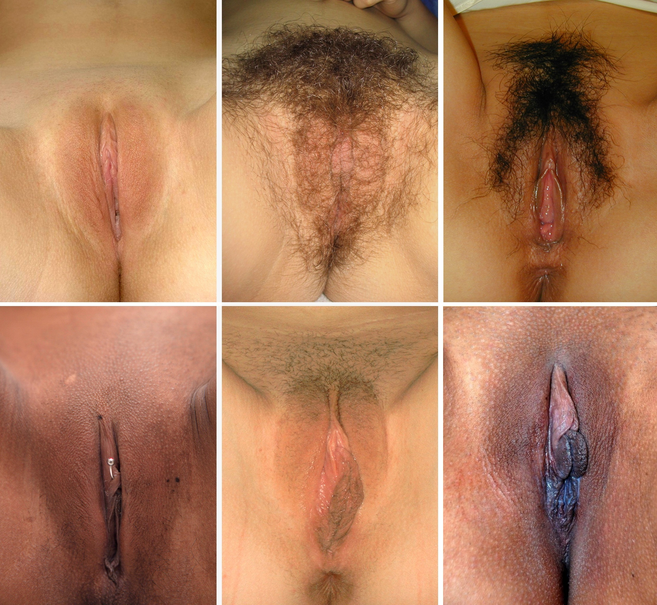nude photos development of labia puberty