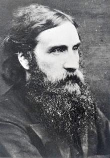 English: photograph of george macdonald, taken...