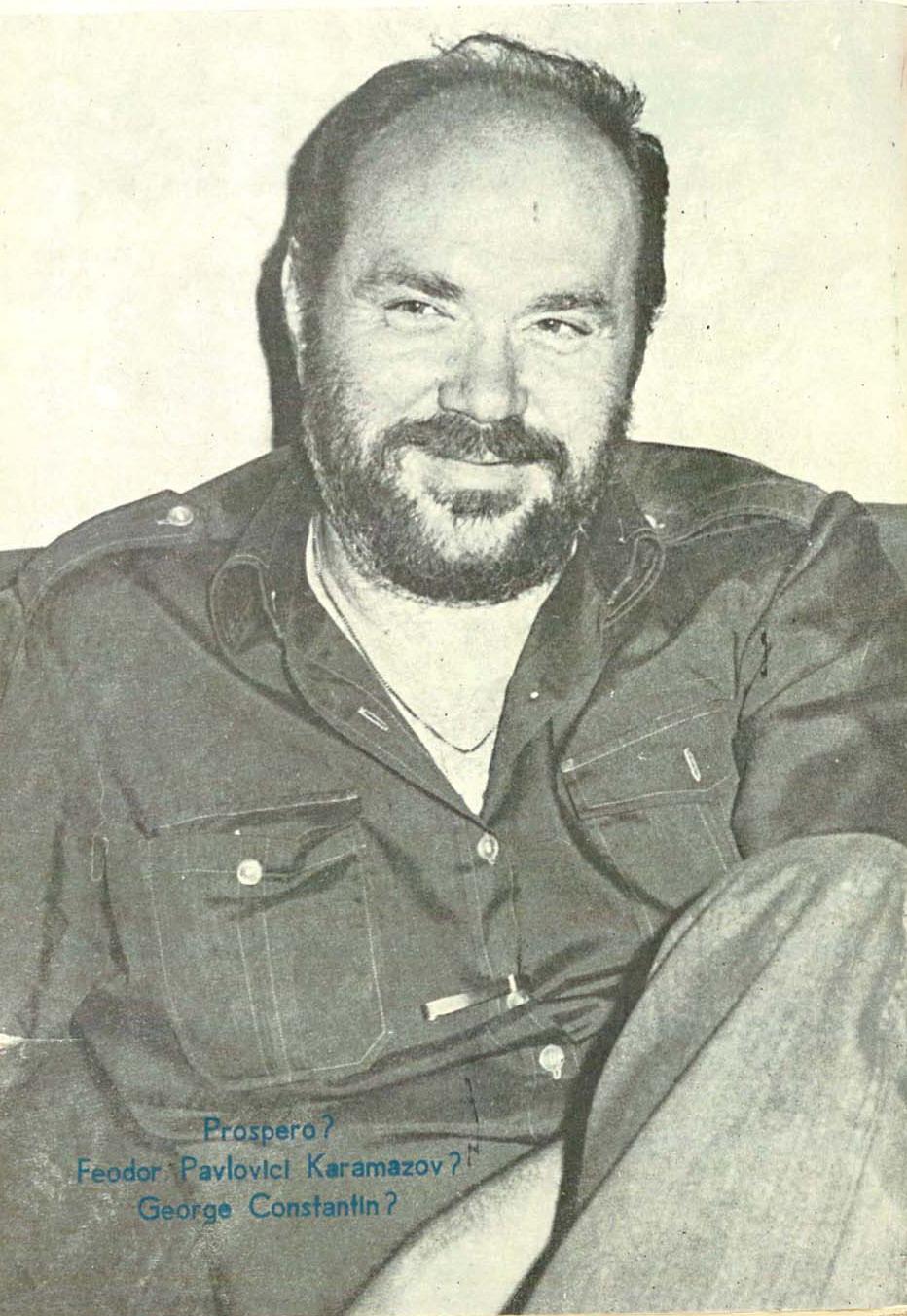 george constantin wikipedia