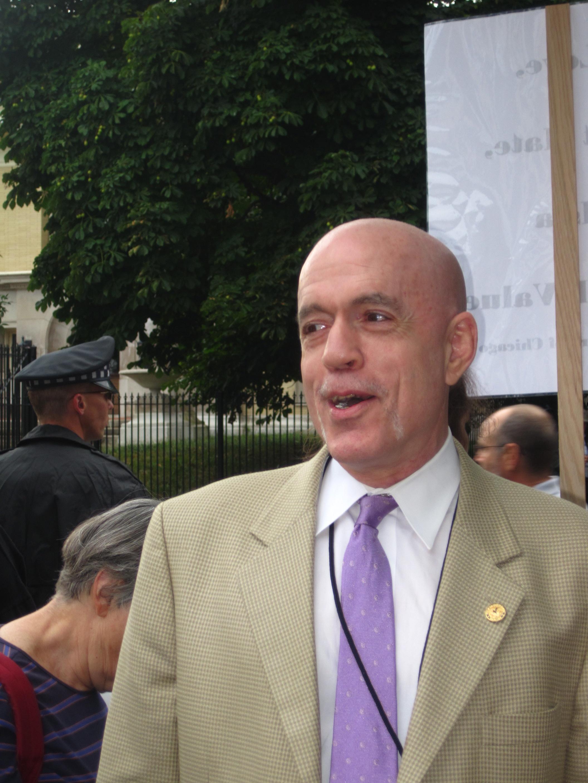 Greg Harris