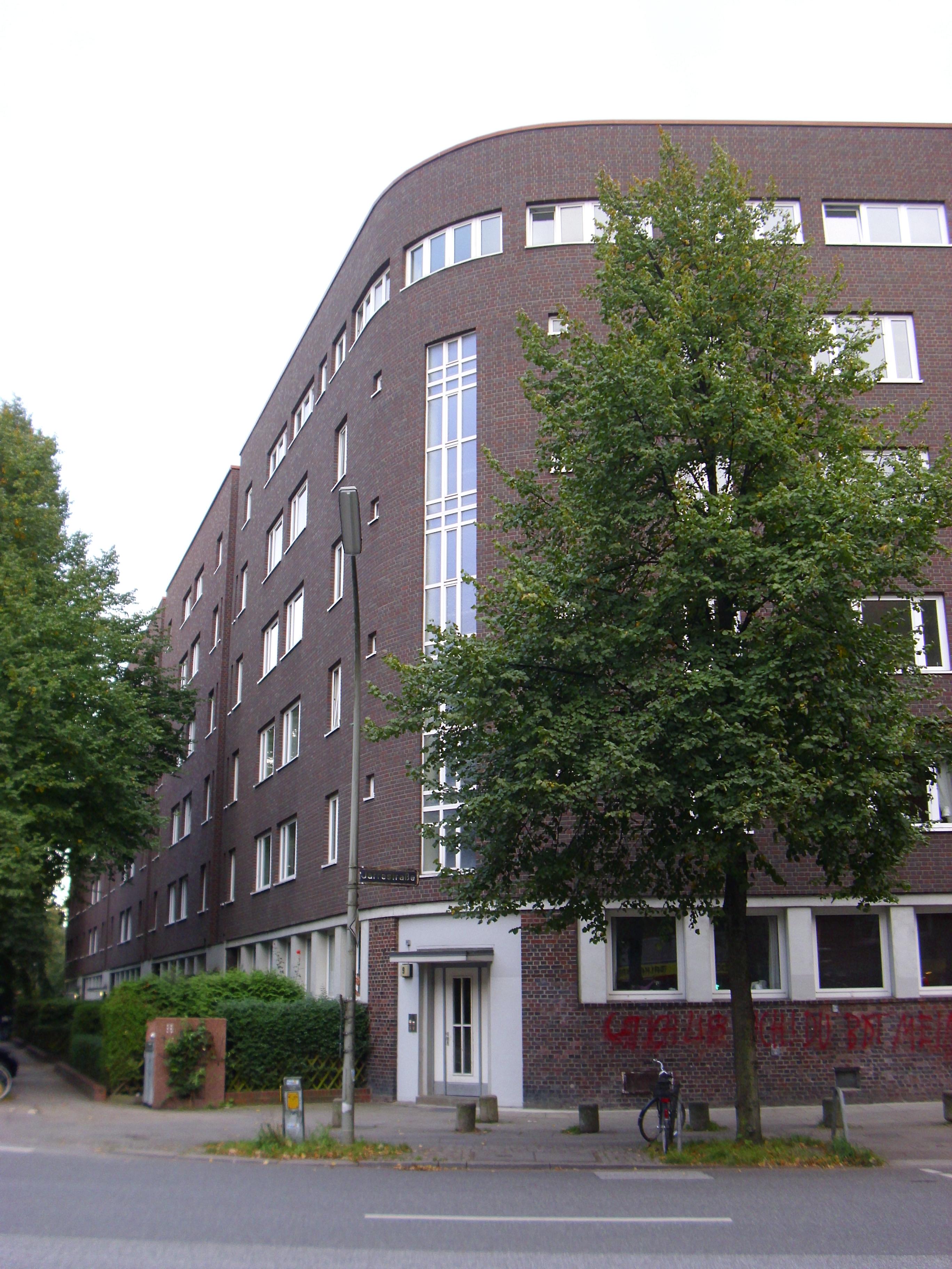 Großheidestraße Hamburg