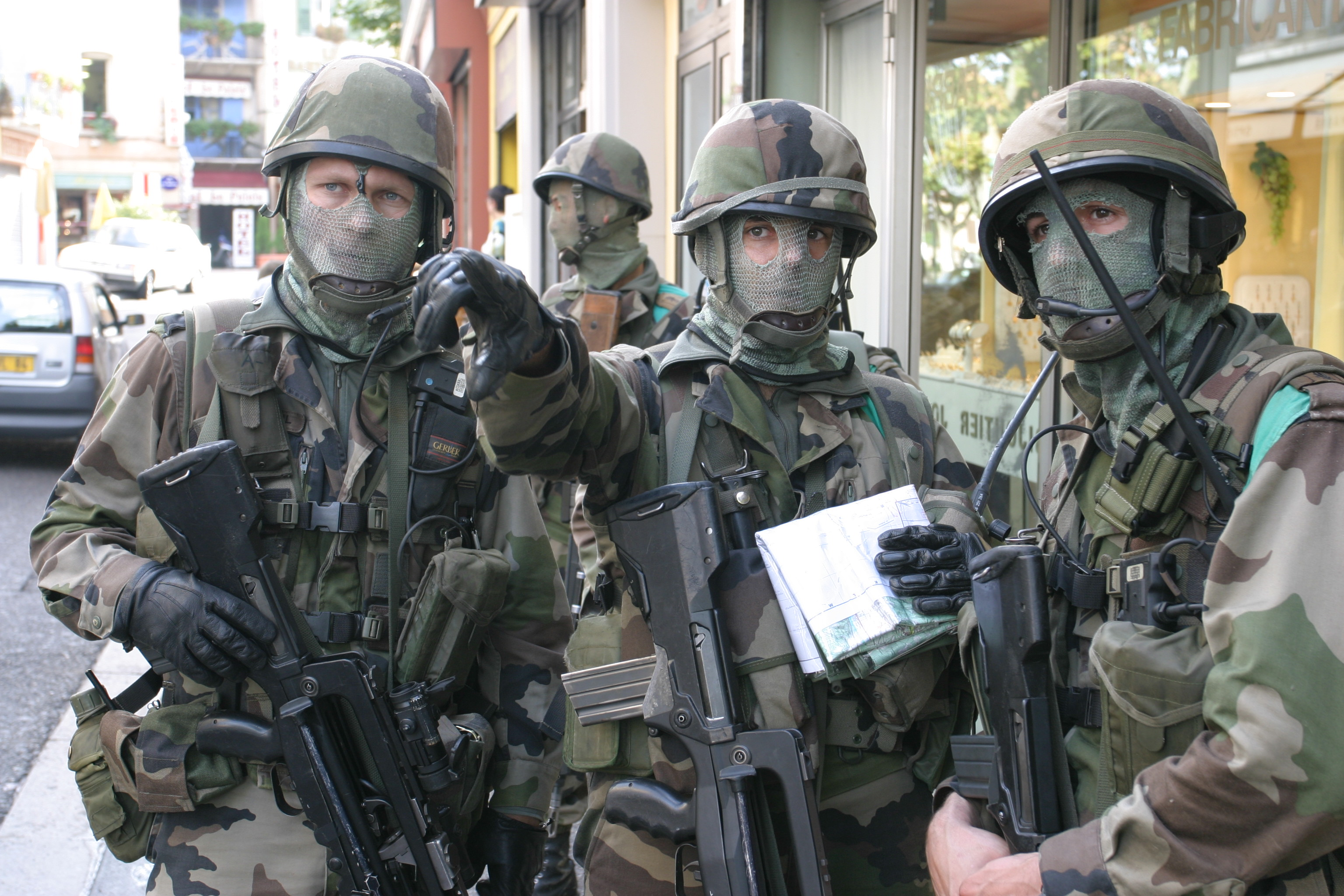 Legione Straniera Francese Legione Straniera Francese