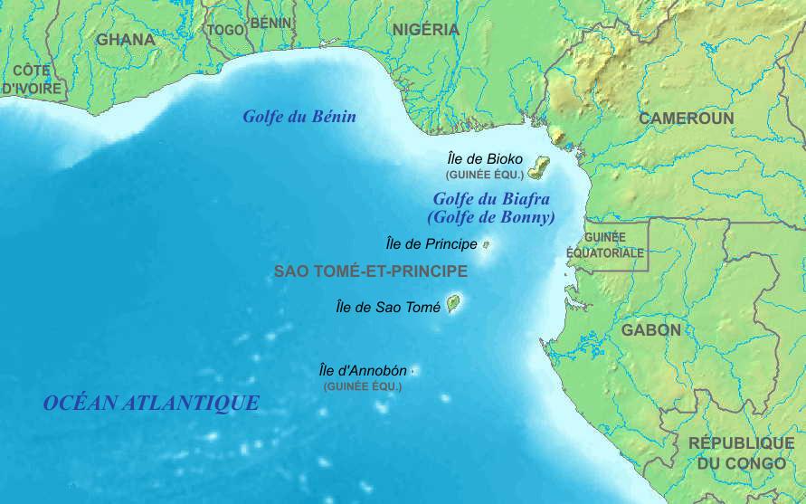 golfe de guinée carte File:Gulf of Guinea fr.   Wikimedia Commons