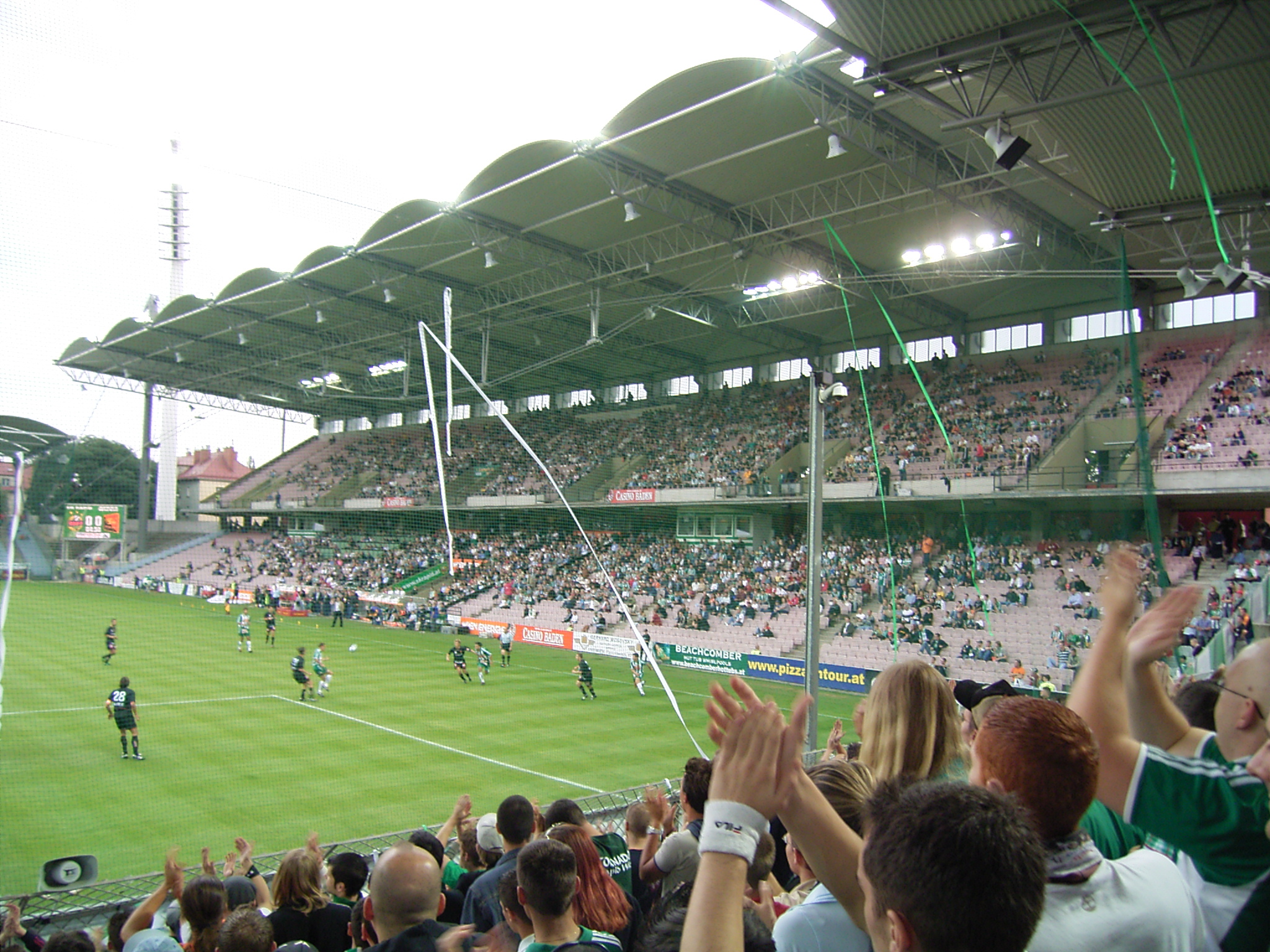 File Hanappi Stadion Sud Jpg Wikimedia Commons