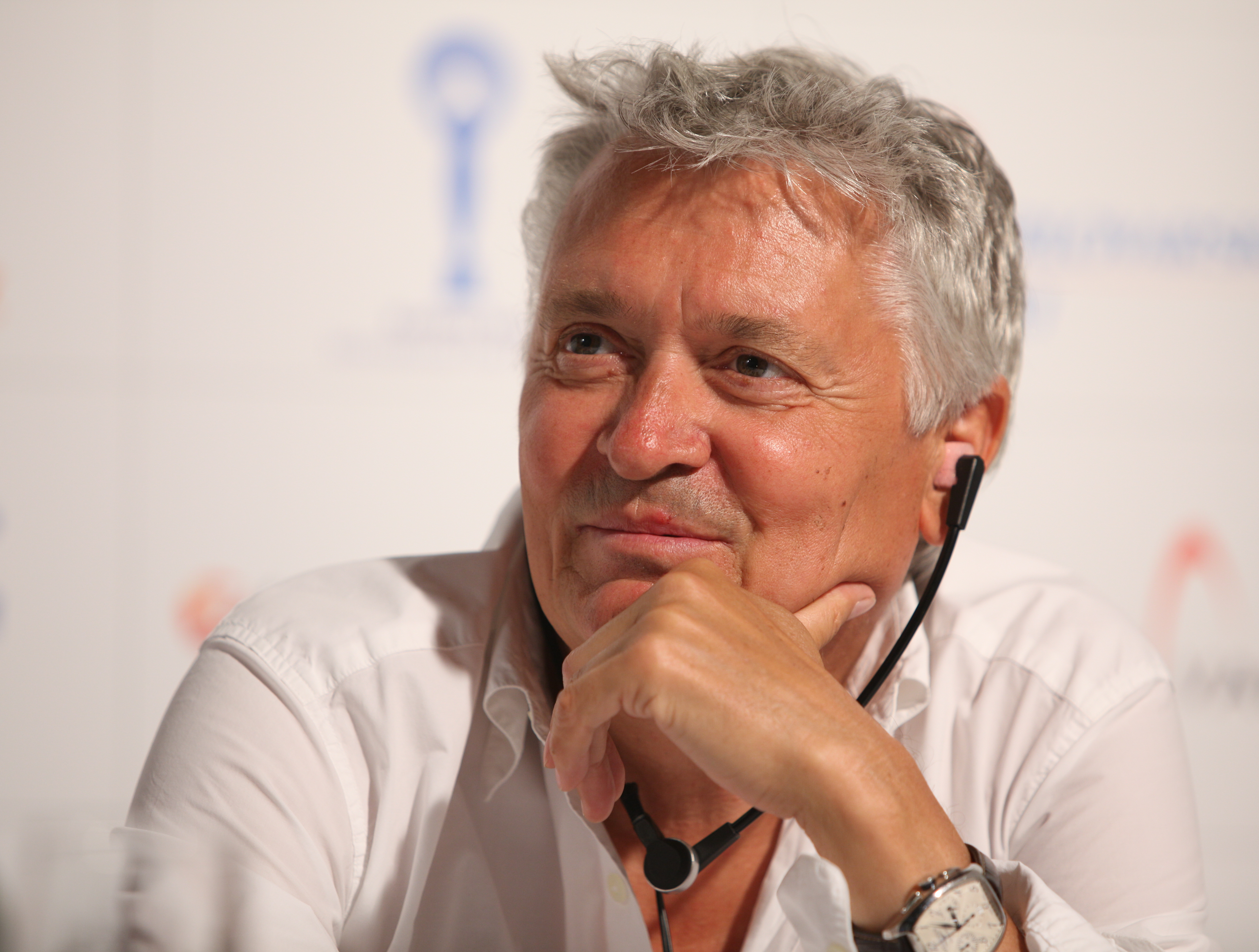 Henry Hübchen (2009)