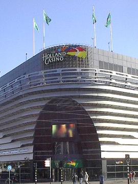 Hotel Und Spielbank Harzburger Hof Adresse