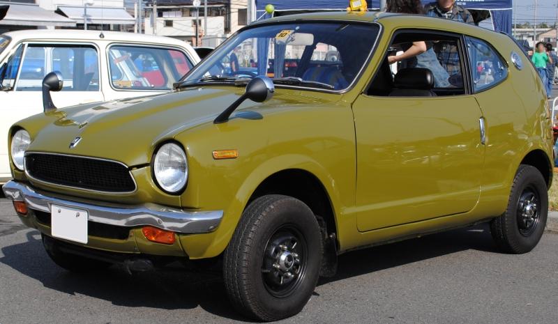 Honda New Cars In India