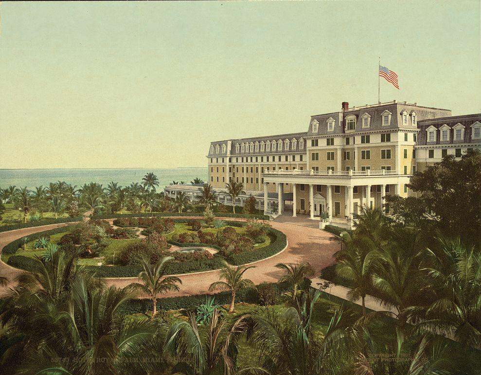Royal Inn Palm Beach Fl