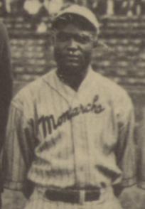 Hurley McNair American baseball player