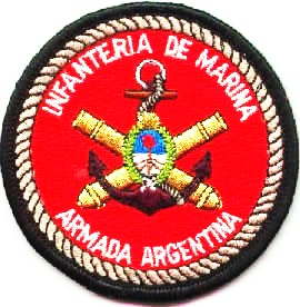 amphibious warfare branch of the Argentine Navy and one of its four operational commands