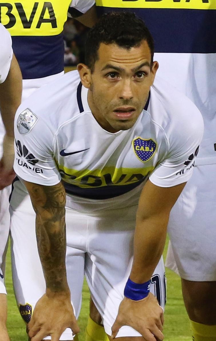 Carlos Tévez – Wikipédia 048b4a0129511