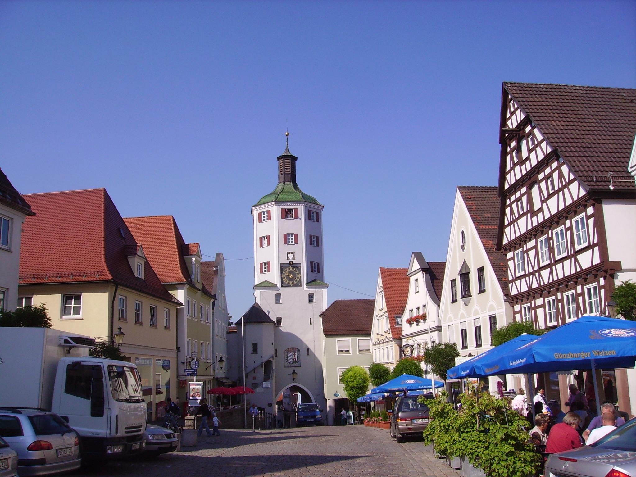 single frauen eisenberg Gießen