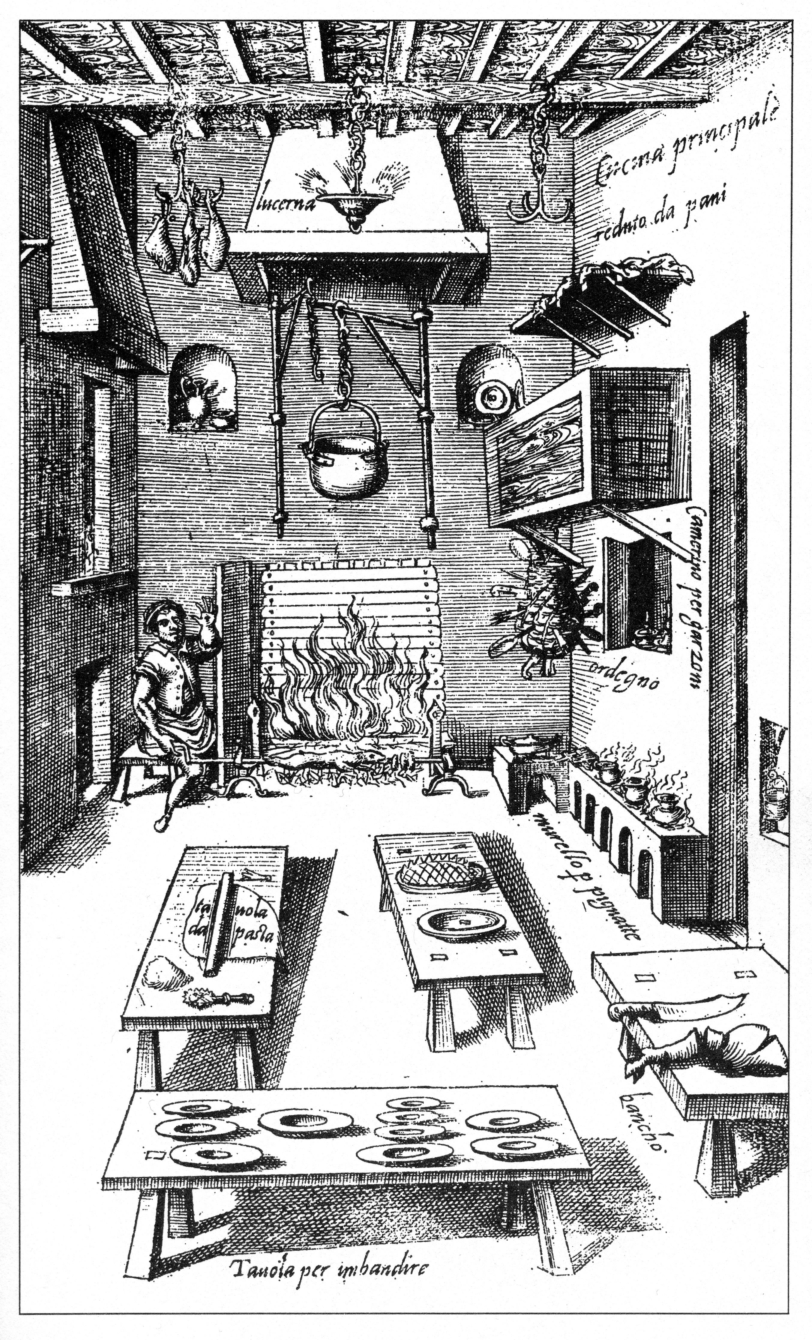 küche ? wikipedia - Otl Aicher Die Küche Zum Kochen