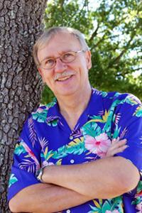 Jerry W. Bradley, Ph.D.