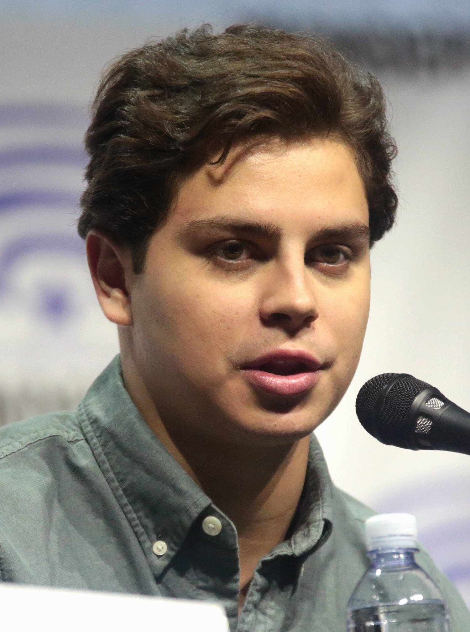 Jake T. Austin Sitcom JB Slaying Chad Became Incel