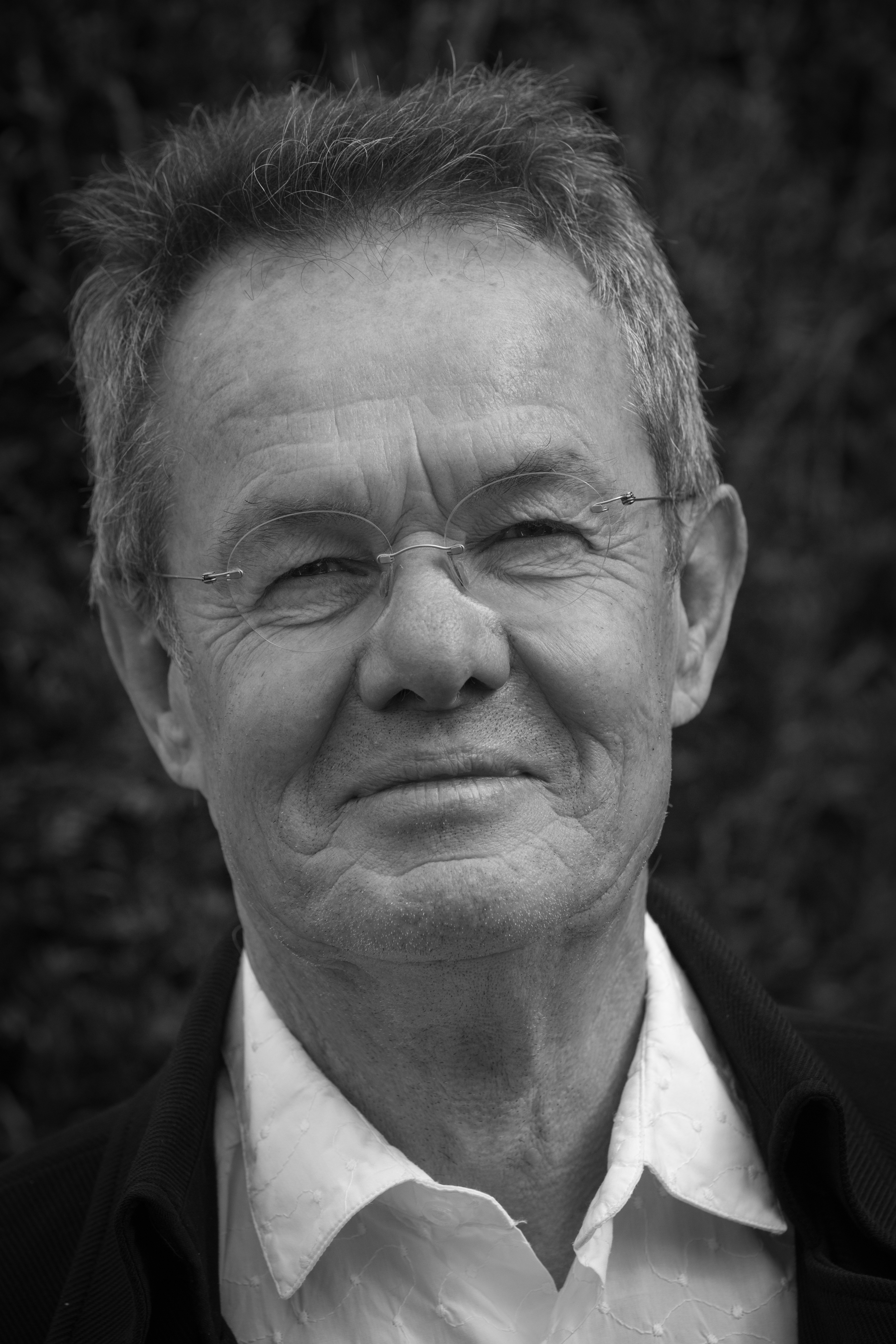 Jean-Paul Kauffmann in October 2013.