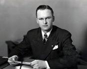 John Blatnik American politician