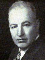 John J. Allen Jr. American politician