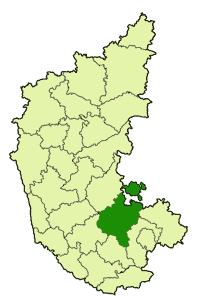 Agrahara, Chiknayakanhalli is in Tumkur district