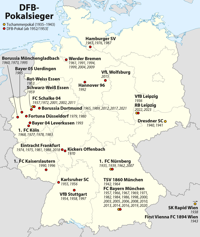 München Karte Schwarz Weiß.Datei Karte Dfb Pokalsieger Png Wikipedia