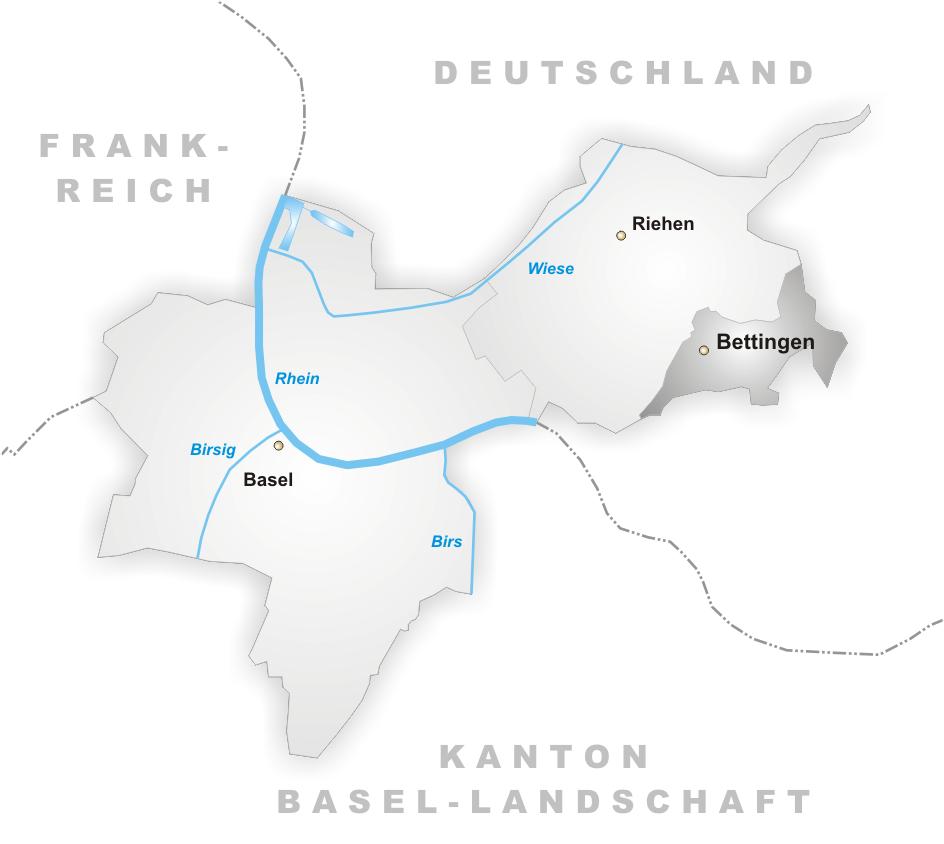 Bettingen (Svizzera)