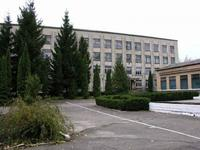 Хмільницький аграрний центр