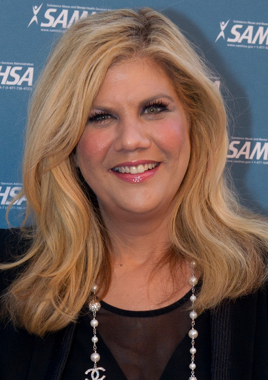 Kristen Johnston – W...