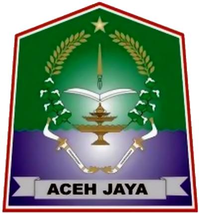 File Lambang Kabupaten Aceh Jaya Png Wikimedia Commons