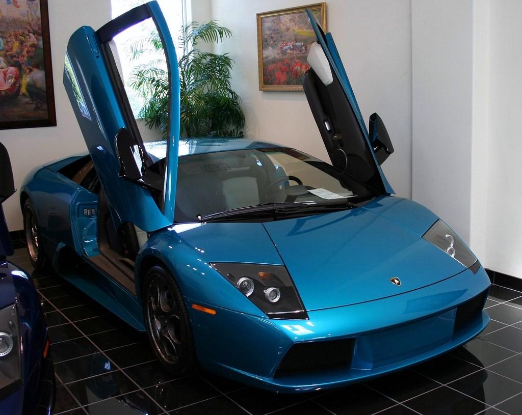 Lamborghini_Murcielago_40th_anniversary_