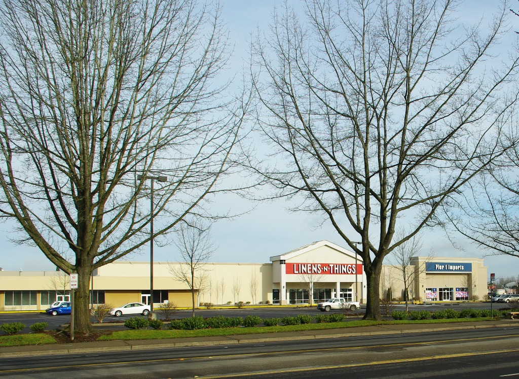 Stores For Floors >> Willamette Town Center - Wikipedia