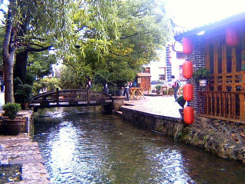 Lijiang China  city pictures gallery : Lijiang canales w01  800 × 600 pixel, dimensione del file ...