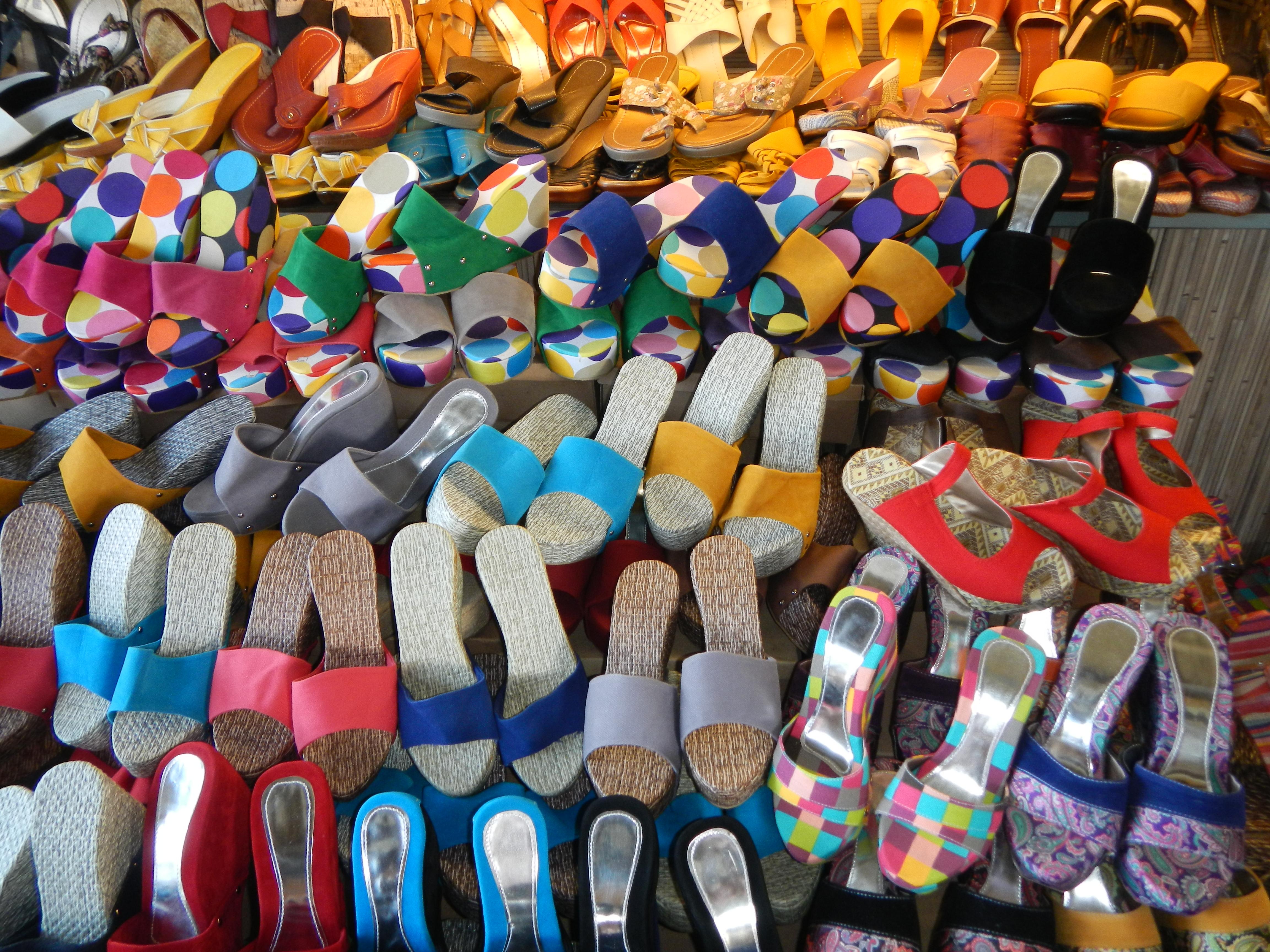 Liliw Laguna Shoes Price List