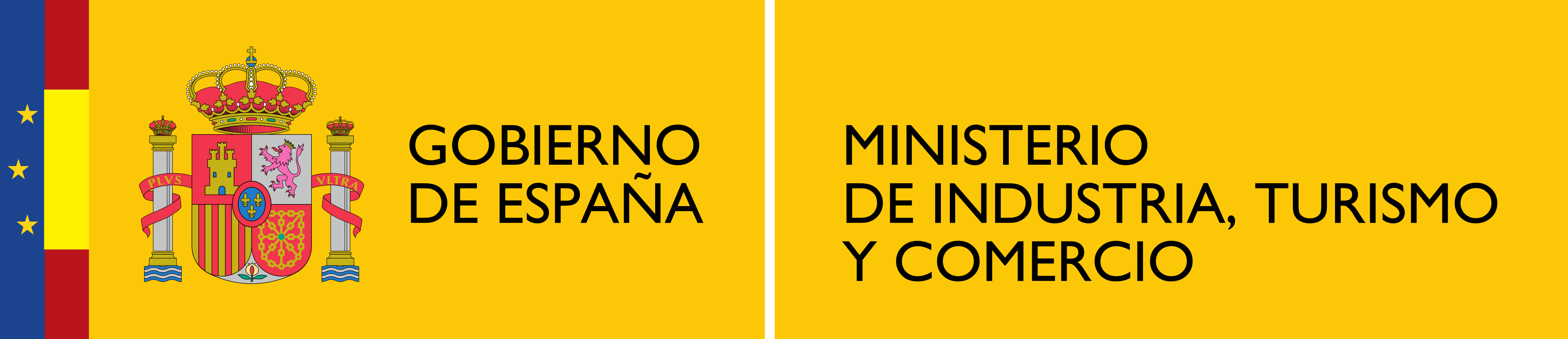 file logotipo del ministerio de industria turismo y