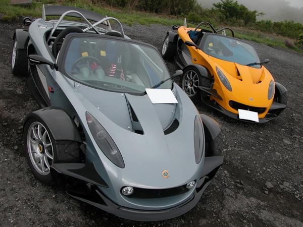 Lotus Sports Car >> Lotus 340R - Wikipedia