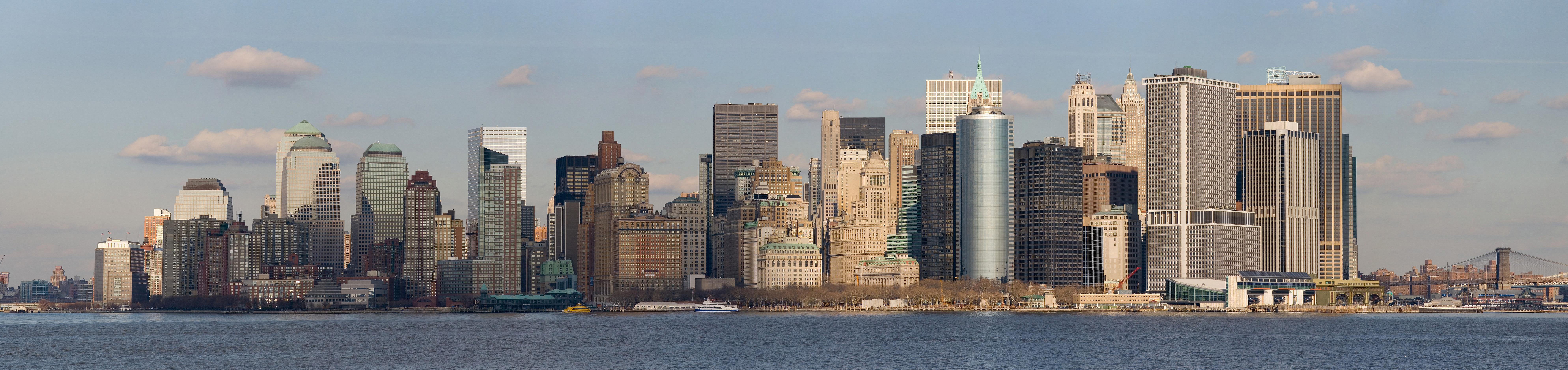 Manhattan Staten Island Ferry Schedule