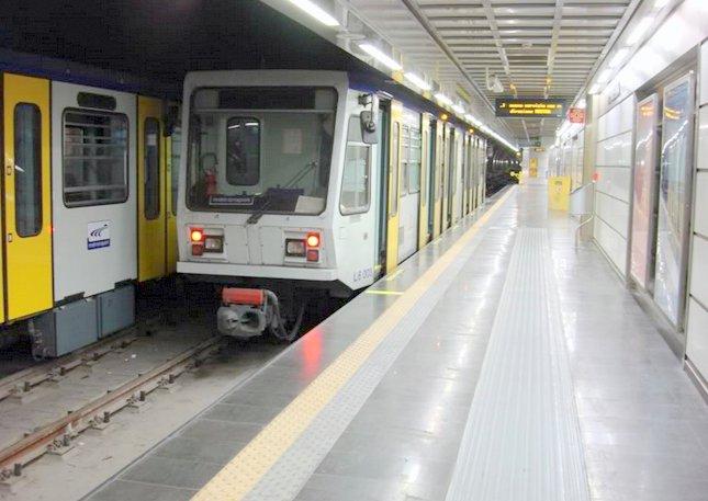 metro napoli - photo #15
