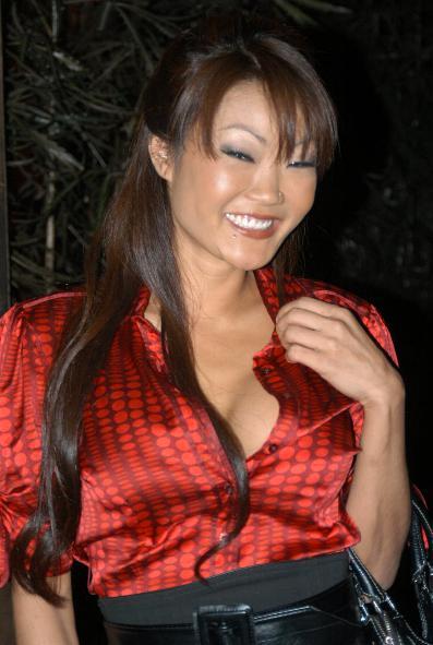 Lucy Lee Margaret Cho Susie Suh Michelle Wie