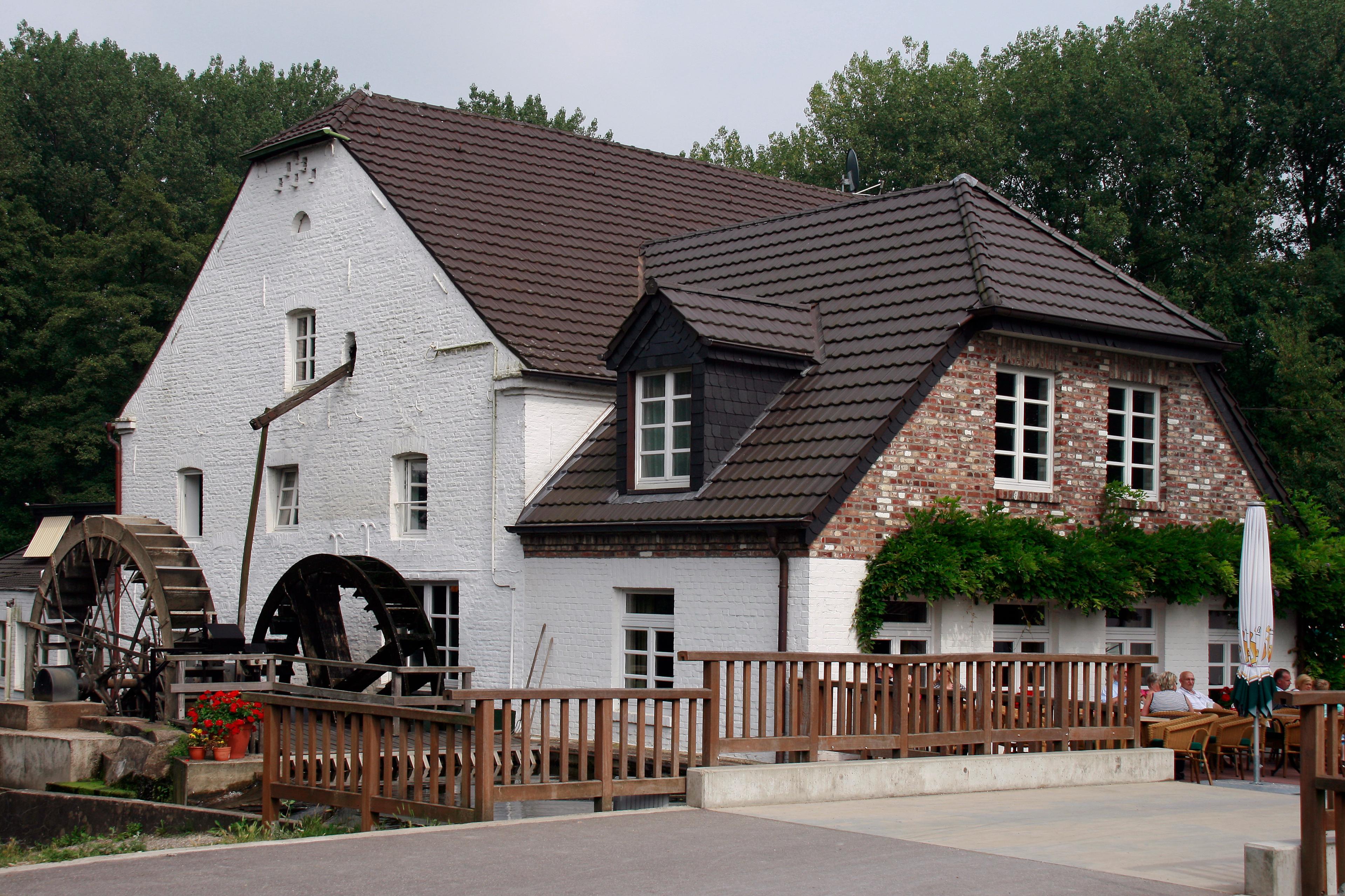 Heynckes Bauernhof