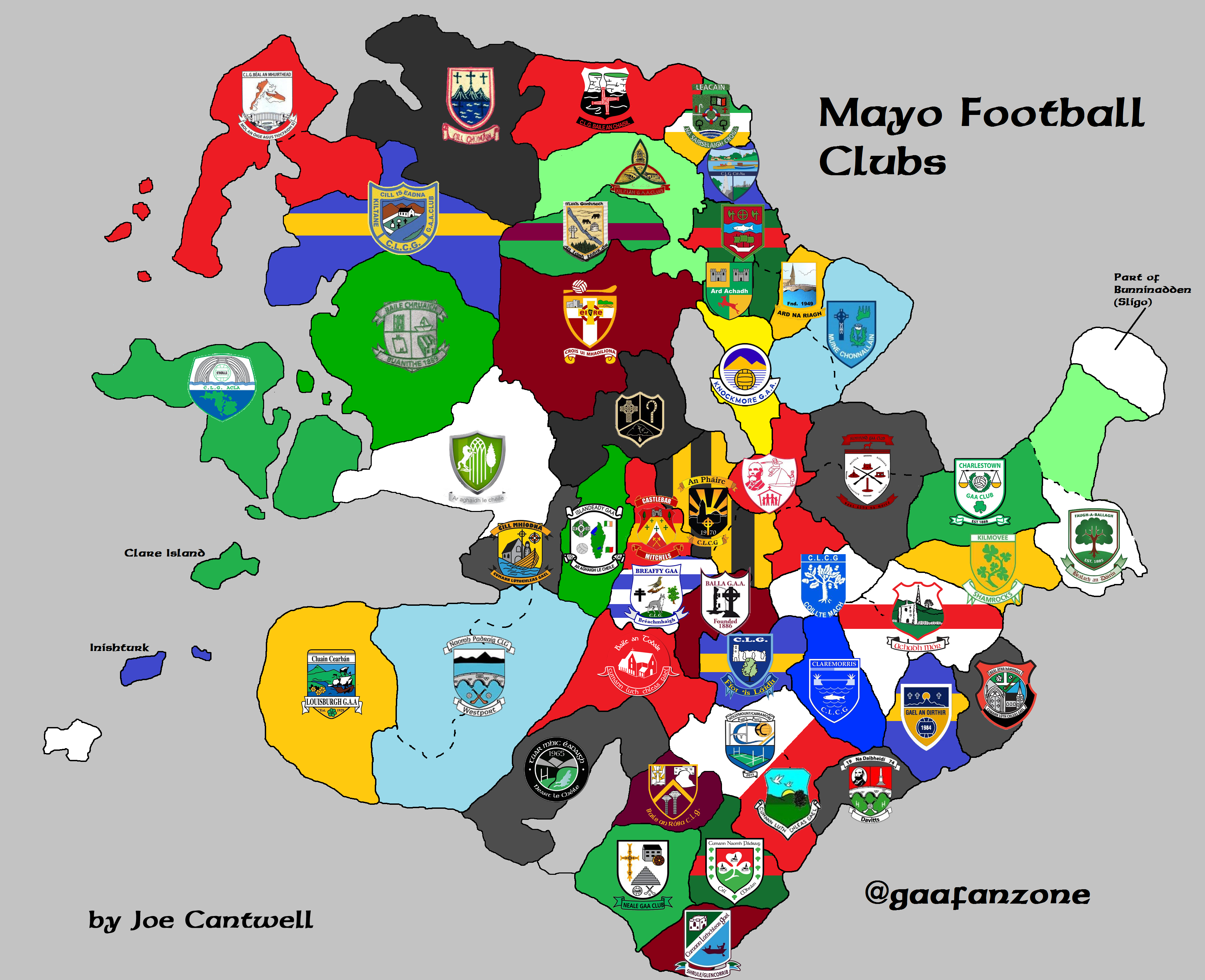 Filemayo Football Club Gaa Mappng Wikimedia Commons