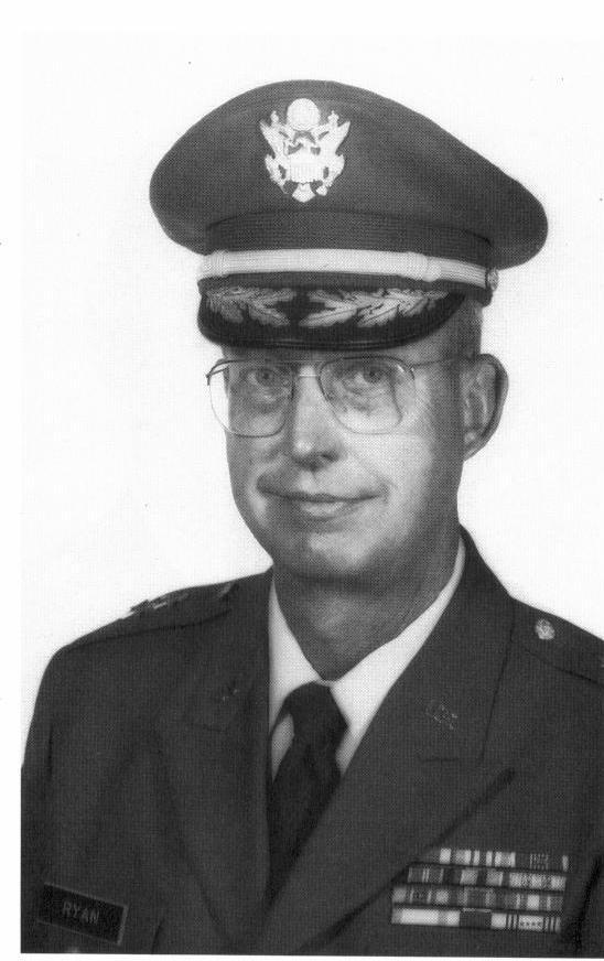 MG James A. Ryan, Commander, 39th BCT, 1984-1986