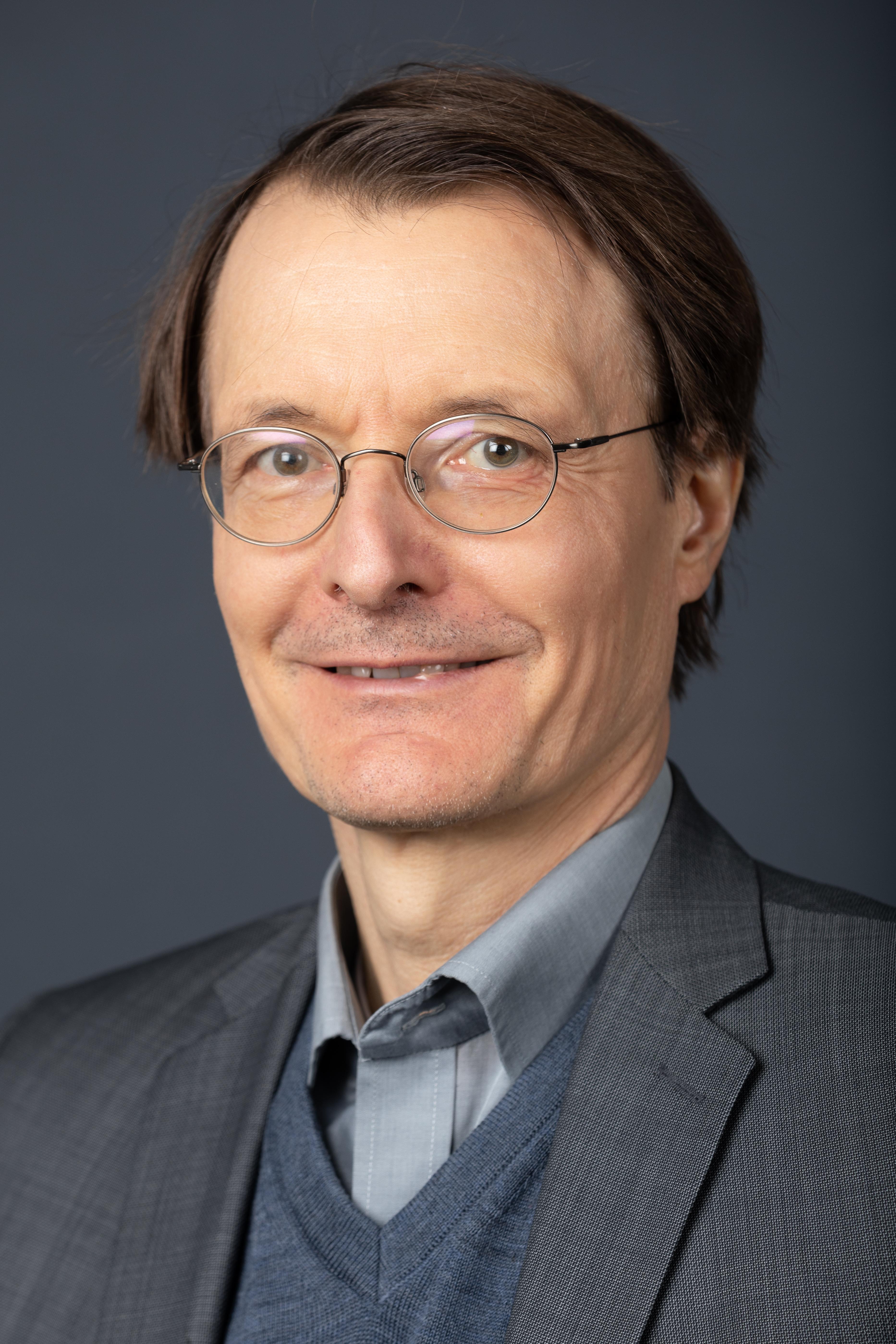 Karl Lauterbach Wikipedia